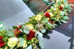 Autoschmuck-Hochzeit-Blumen-Jannink-Lingen-1