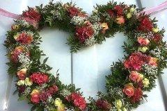Autoschmuck-Hochzeit-Blumen-Jannink-Lingen-10