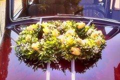 Autoschmuck-Hochzeit-Blumen-Jannink-Lingen-14