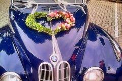 Autoschmuck-Hochzeit-Blumen-Jannink-Lingen-19