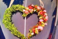 Autoschmuck-Hochzeit-Blumen-Jannink-Lingen-20
