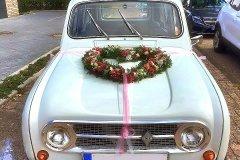 Autoschmuck-Hochzeit-Blumen-Jannink-Lingen-9