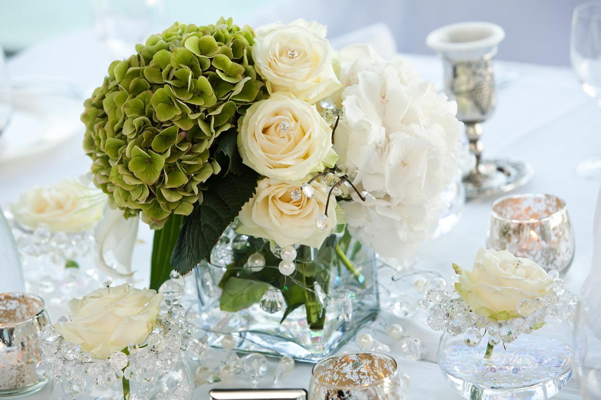 Blumen Für Ihre Hochzeit Sag Ja Zum Fest Der Liebe