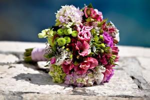 """Blumen für Ihre Hochzeit – Sag """"Ja"""" zum Fest der Liebe"""