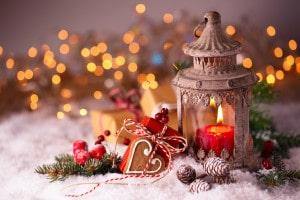 Was wäre der Start in die Advents- und Weihnachtszeit ohne einstimmende Floristik?